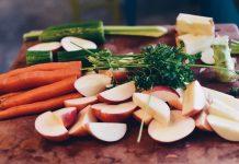 Comment laver correctement vos fruits et légumes pour éviter les intoxications alimentaires et la salmonelle ?