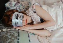 Pourquoi utiliser un cache-yeux pour bien dormir?
