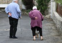 Dans quel cas recourir aux urgences pour une personne âgée ?