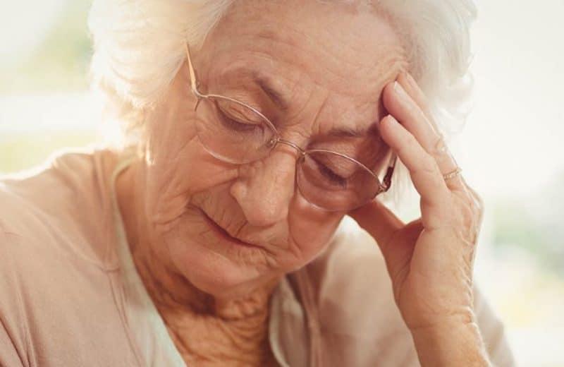 Les causes de la maladie d'Alzheimer