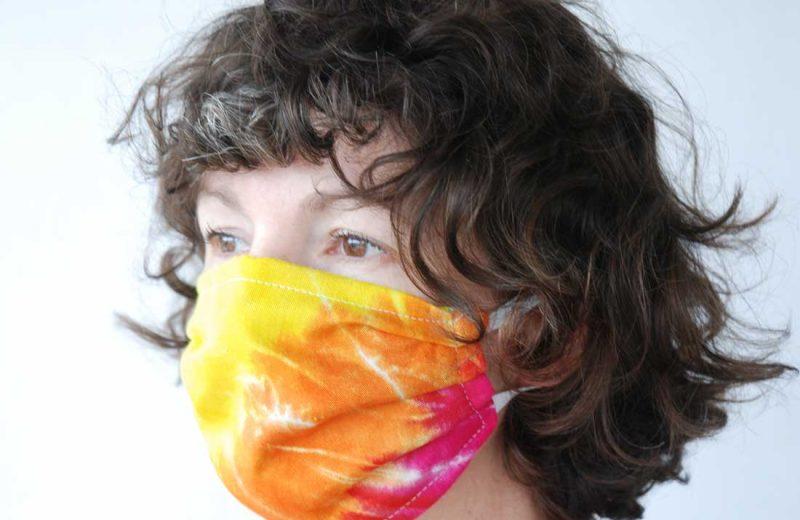 Comment créer un masque pour le Covid?
