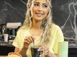 Les bienfaits du thé minceur pour perdre du poids naturellement