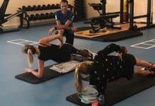 Quel est le secteur d'activité d'un physiothérapeute?