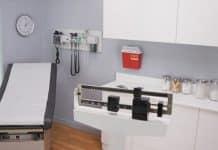 Quelle surface pour un cabinet médical?