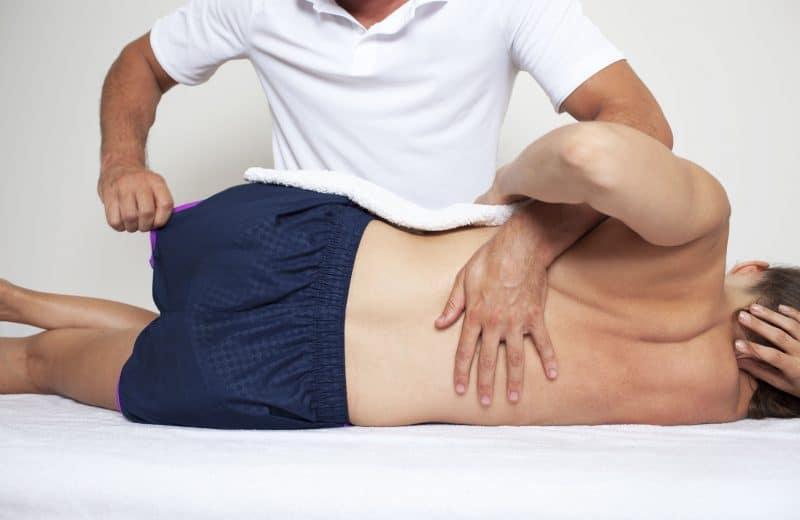 Intégrer un centre de formation pour devenir professionnel de santé ostéopathe do