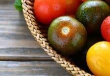 Est-ce que la tomate donne la diarrhée?