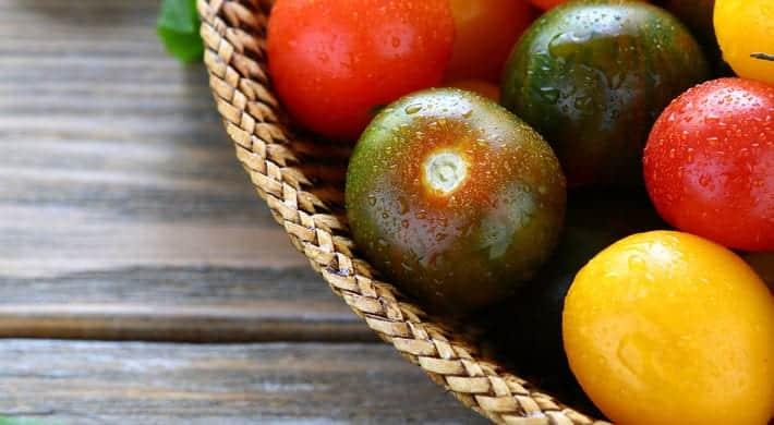 Est-ce que la tomate donne de la diarrhée?