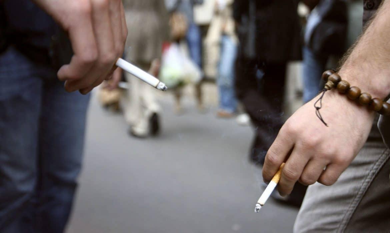 Quel pays fume le plus ?