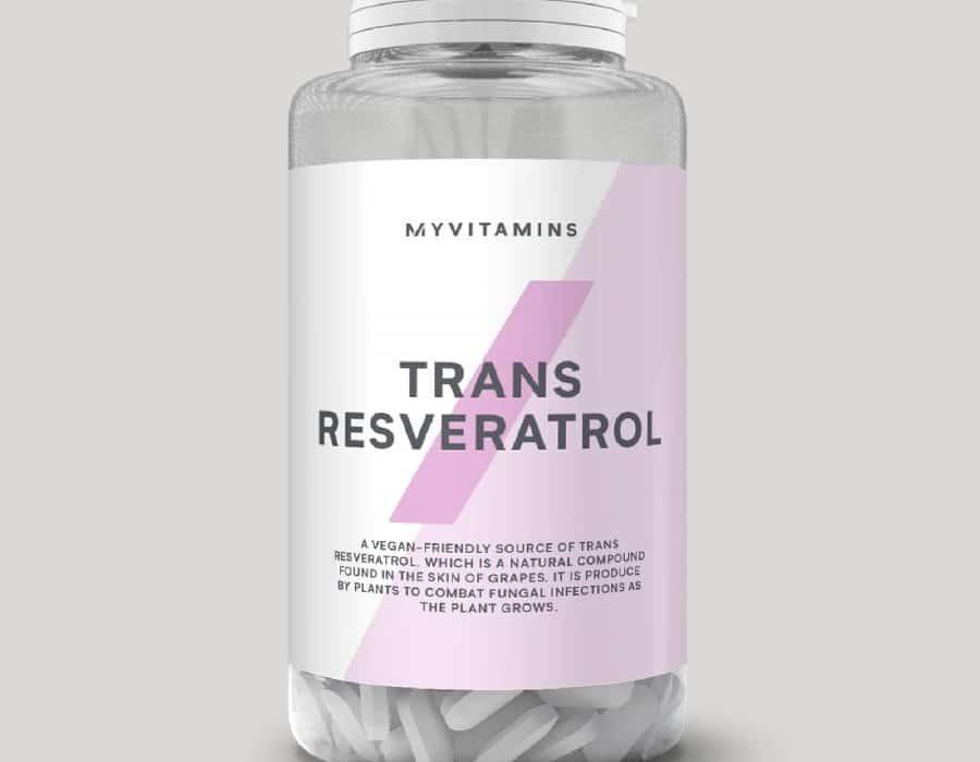 Les bienfaits du transresvératrol : antioxydant naturel